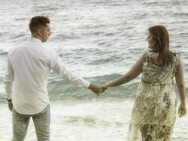 La boda de Iván y Lidia en Alameda, Málaga 81
