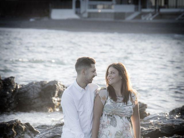 La boda de Iván y Lidia en Alameda, Málaga 84