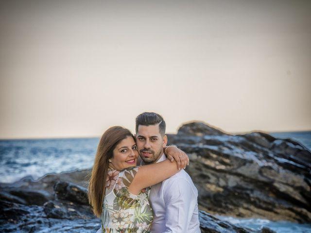 La boda de Iván y Lidia en Alameda, Málaga 87