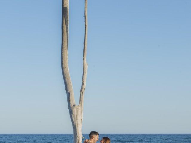 La boda de Iván y Lidia en Alameda, Málaga 91