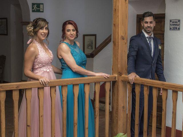 La boda de Iván y Lidia en Alameda, Málaga 102