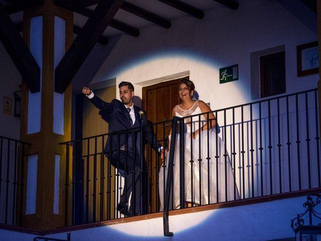 La boda de Iván y Lidia en Alameda, Málaga 108