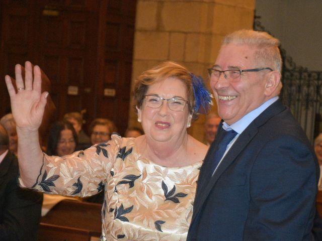 La boda de Jose Ramon y Mari Cruz en Santurtzi, Vizcaya 7