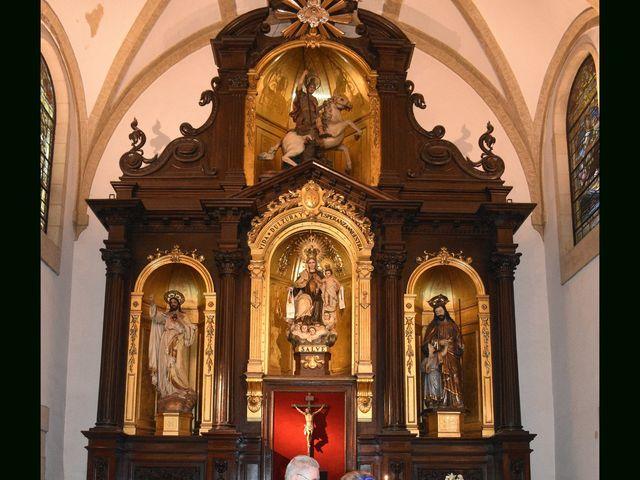 La boda de Jose Ramon y Mari Cruz en Santurtzi, Vizcaya 8