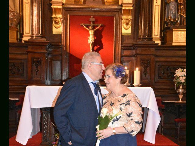 La boda de Jose Ramon y Mari Cruz en Santurtzi, Vizcaya 9