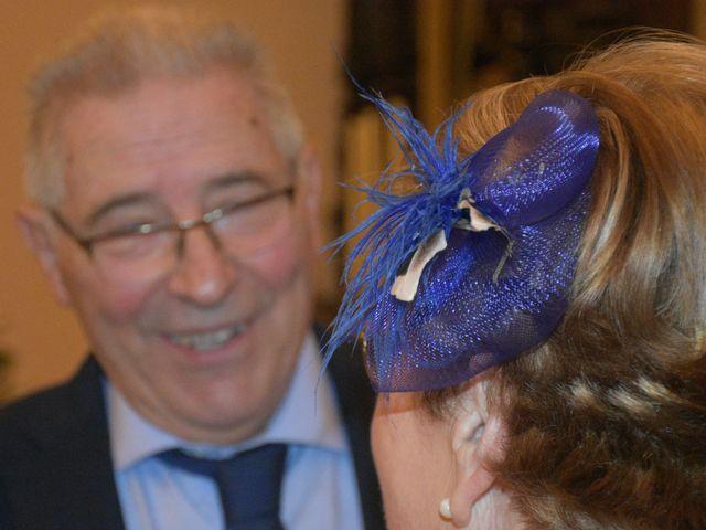 La boda de Jose Ramon y Mari Cruz en Santurtzi, Vizcaya 10