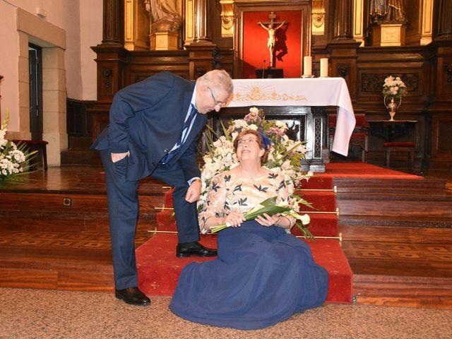 La boda de Jose Ramon y Mari Cruz en Santurtzi, Vizcaya 2
