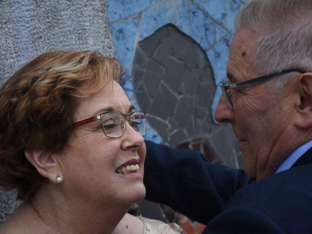 La boda de Jose Ramon y Mari Cruz en Santurtzi, Vizcaya 28