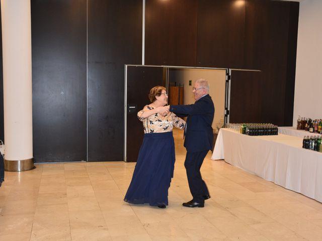 La boda de Jose Ramon y Mari Cruz en Santurtzi, Vizcaya 38