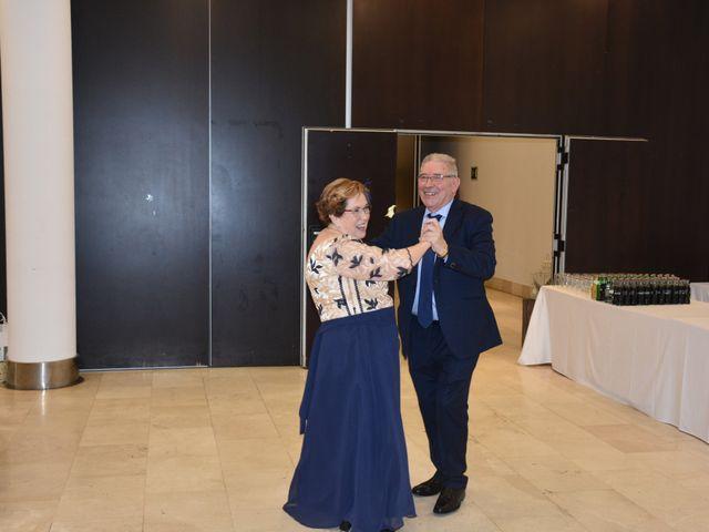 La boda de Jose Ramon y Mari Cruz en Santurtzi, Vizcaya 39