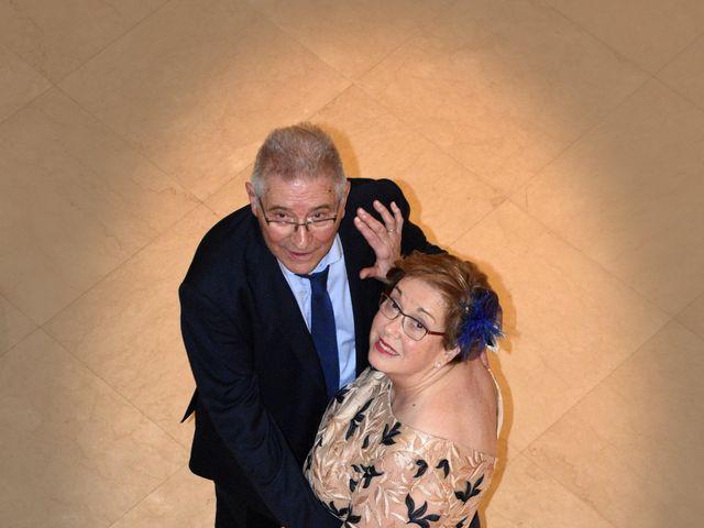 La boda de Jose Ramon y Mari Cruz en Santurtzi, Vizcaya 45