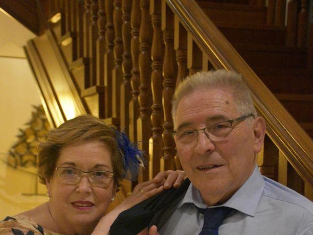 La boda de Jose Ramon y Mari Cruz en Santurtzi, Vizcaya 51
