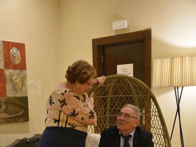 La boda de Jose Ramon y Mari Cruz en Santurtzi, Vizcaya 52