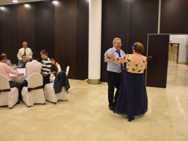 La boda de Jose Ramon y Mari Cruz en Santurtzi, Vizcaya 53
