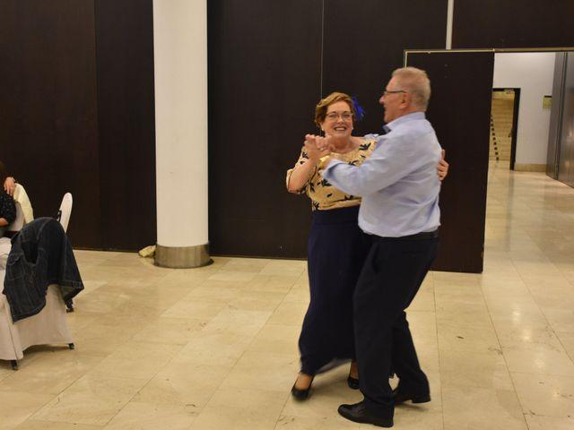 La boda de Jose Ramon y Mari Cruz en Santurtzi, Vizcaya 54