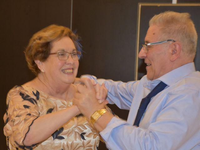 La boda de Jose Ramon y Mari Cruz en Santurtzi, Vizcaya 57