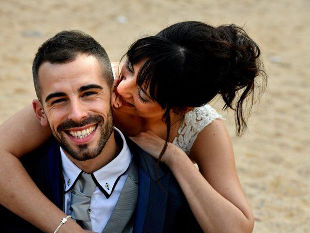 La boda de Anna y Oscar en Pontos, Girona 13