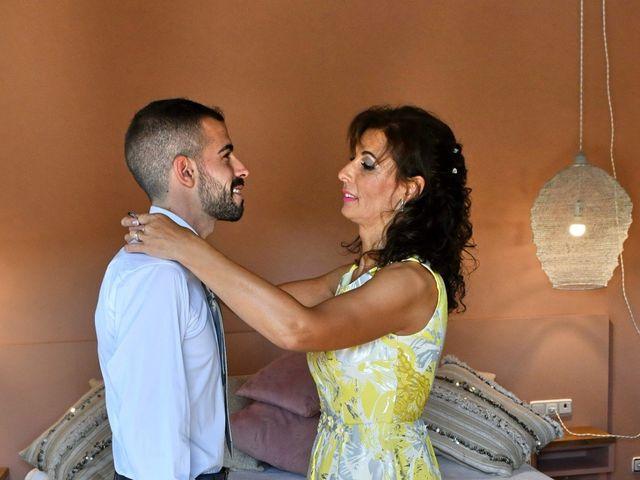 La boda de Anna y Oscar en Pontos, Girona 25