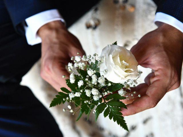 La boda de Anna y Oscar en Pontos, Girona 30