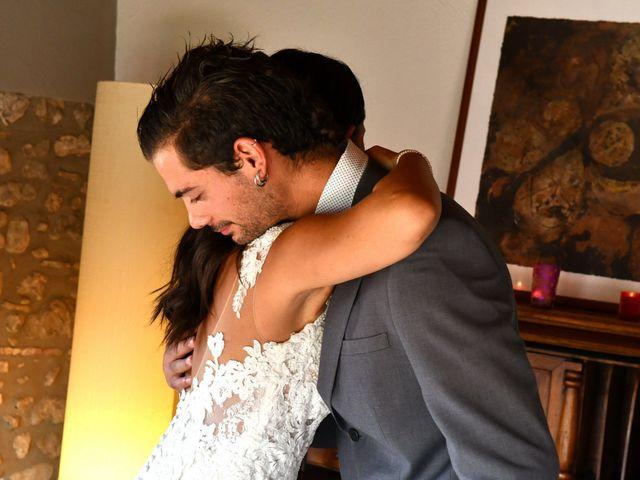 La boda de Anna y Oscar en Pontos, Girona 40
