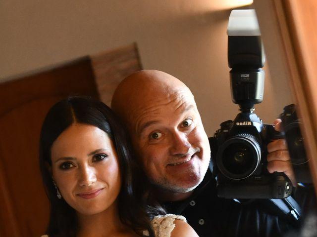 La boda de Anna y Oscar en Pontos, Girona 44