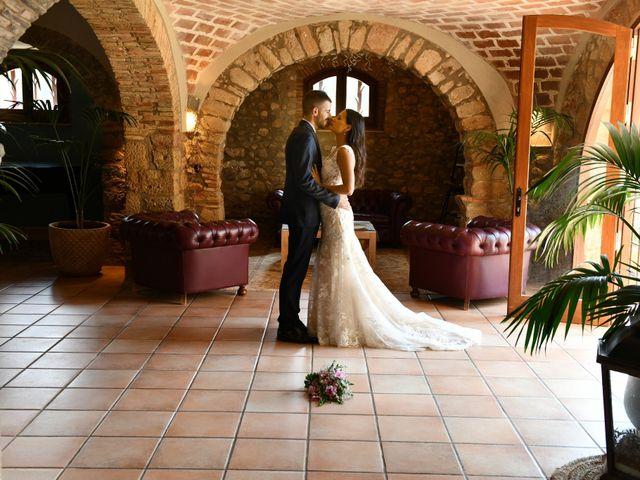 La boda de Oscar y Anna