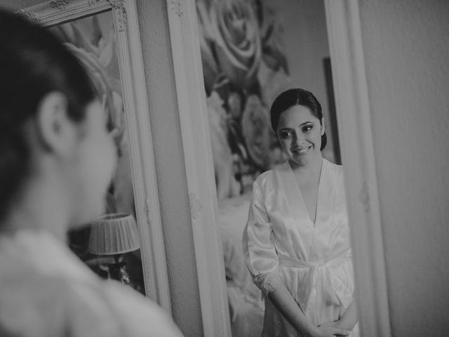 La boda de Ricardo y Paula en Granada, Granada 7