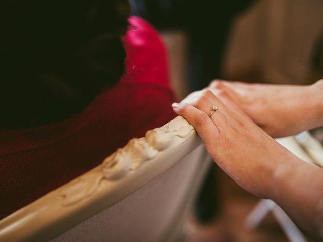 La boda de Ricardo y Paula en Granada, Granada 14