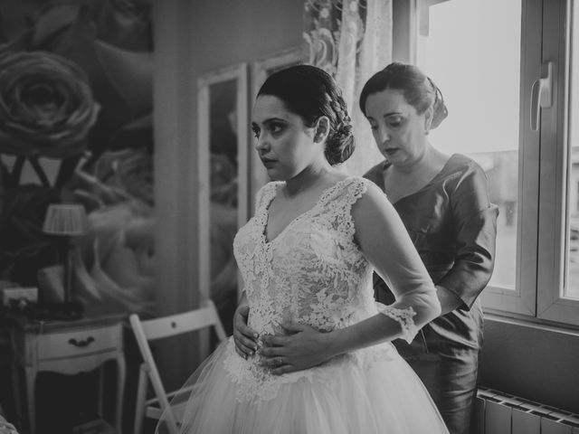 La boda de Ricardo y Paula en Granada, Granada 20