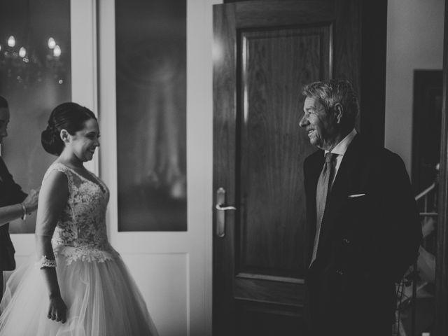 La boda de Ricardo y Paula en Granada, Granada 21