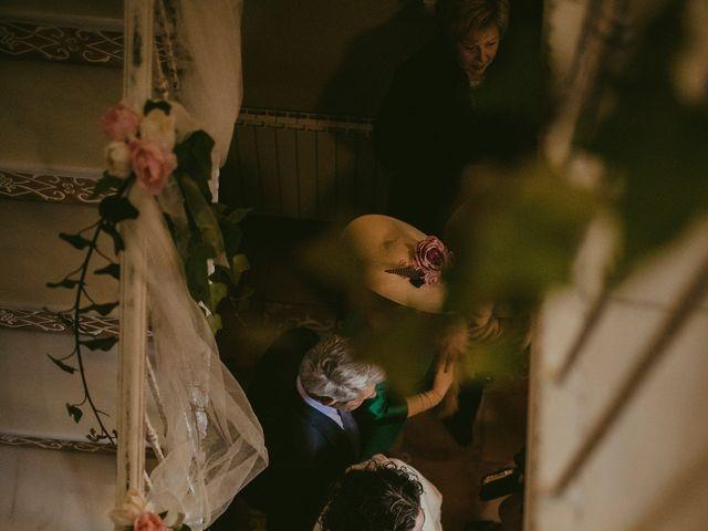 La boda de Ricardo y Paula en Granada, Granada 31