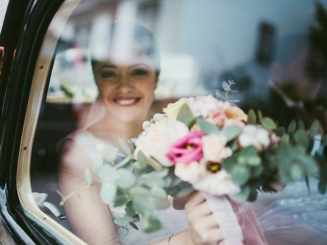 La boda de Ricardo y Paula en Granada, Granada 35