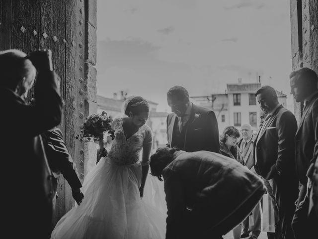 La boda de Ricardo y Paula en Granada, Granada 37