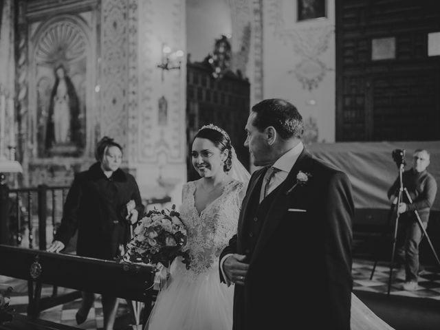 La boda de Ricardo y Paula en Granada, Granada 39