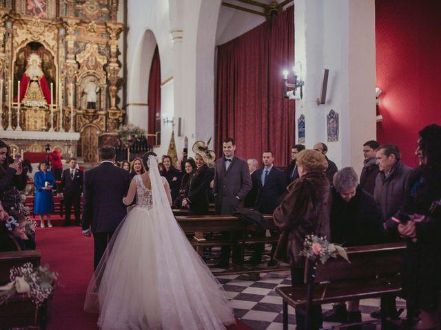 La boda de Ricardo y Paula en Granada, Granada 40