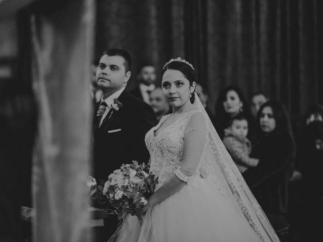 La boda de Ricardo y Paula en Granada, Granada 42
