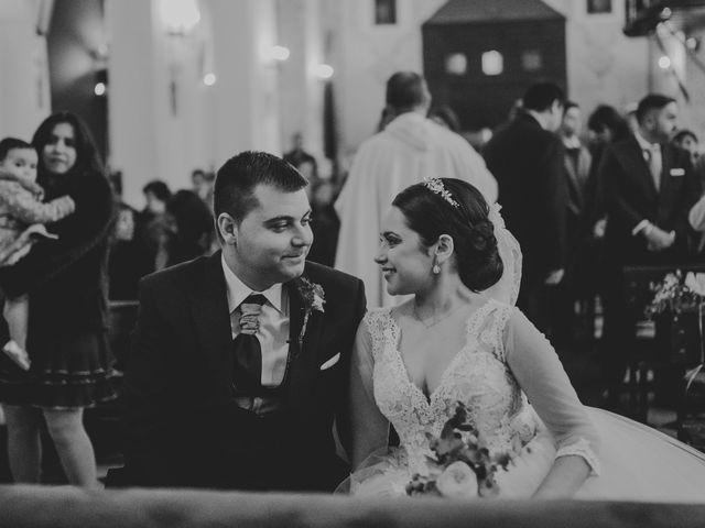 La boda de Ricardo y Paula en Granada, Granada 46