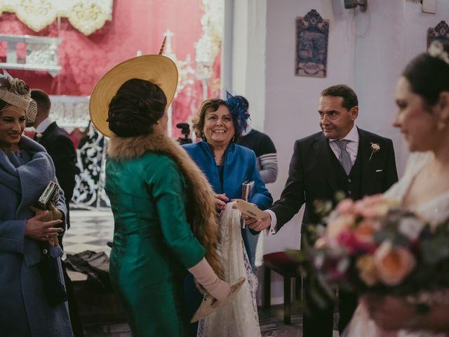 La boda de Ricardo y Paula en Granada, Granada 50