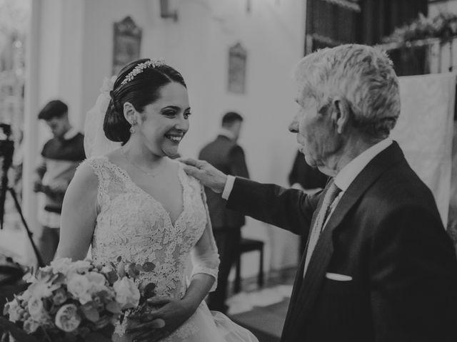 La boda de Ricardo y Paula en Granada, Granada 51