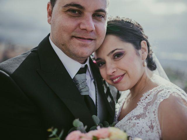 La boda de Ricardo y Paula en Granada, Granada 71