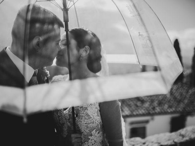 La boda de Ricardo y Paula en Granada, Granada 72