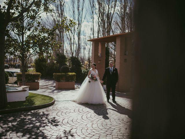 La boda de Ricardo y Paula en Granada, Granada 76