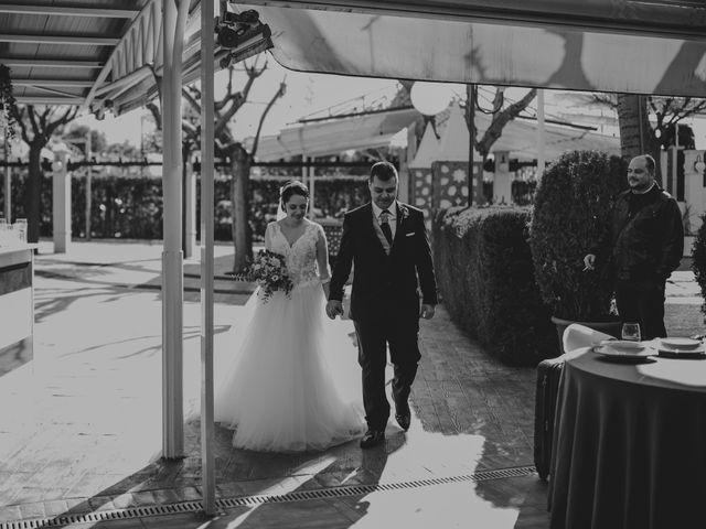 La boda de Ricardo y Paula en Granada, Granada 78