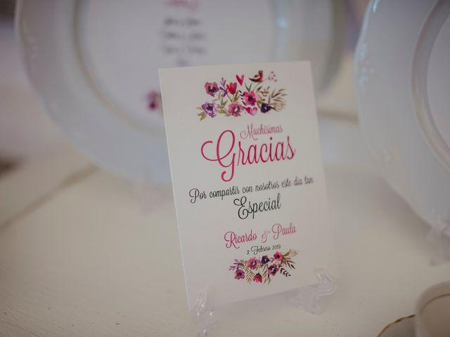 La boda de Ricardo y Paula en Granada, Granada 81