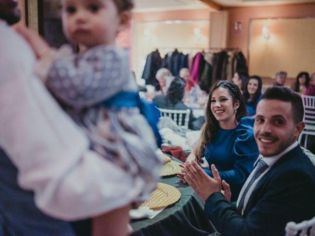 La boda de Ricardo y Paula en Granada, Granada 86