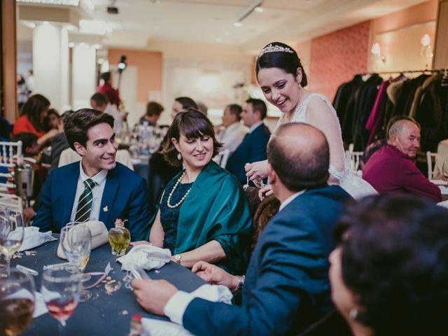 La boda de Ricardo y Paula en Granada, Granada 91
