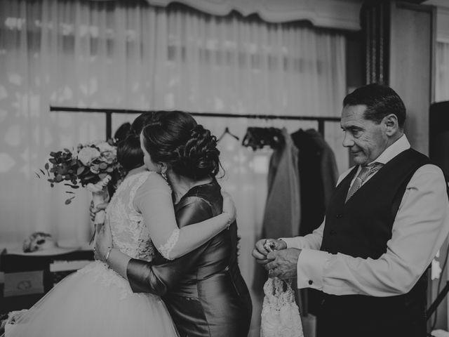 La boda de Ricardo y Paula en Granada, Granada 99