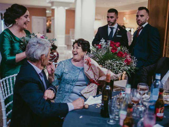 La boda de Ricardo y Paula en Granada, Granada 100