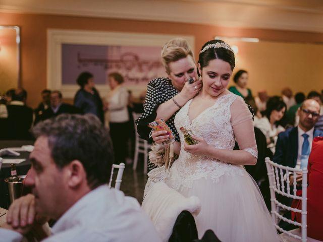 La boda de Ricardo y Paula en Granada, Granada 105