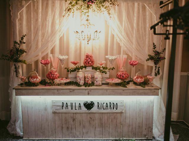 La boda de Ricardo y Paula en Granada, Granada 107